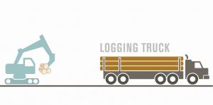 loader-and-log-truck